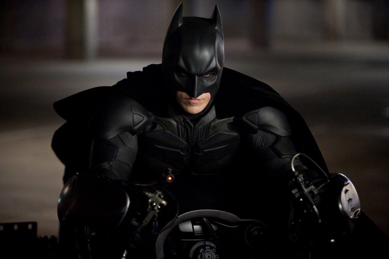 Batman: Se ha subastado el traje de Christian Bale por una cifra millonaria