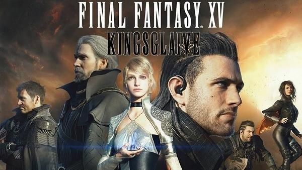 Crítica Final Fantasy XV: La Película: ¡Ya la hemos visto!