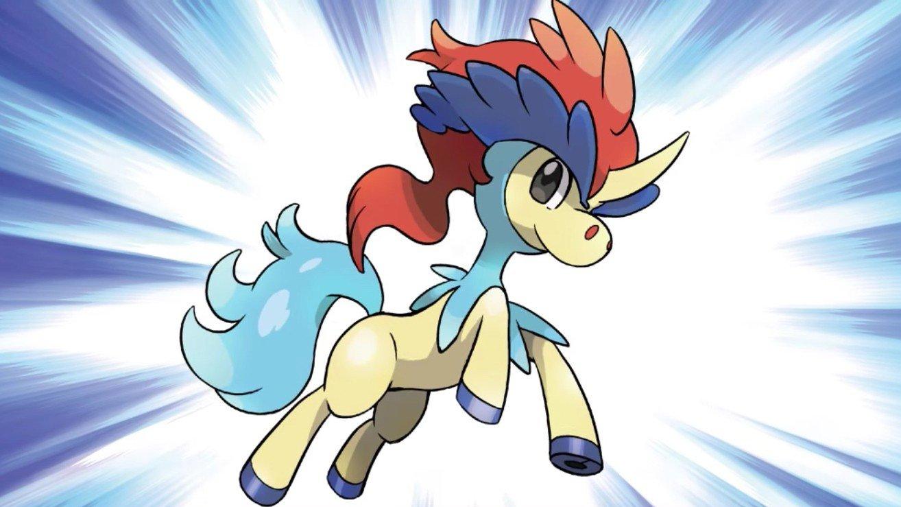 Pokémon: El legendario Keldeo ya está disponible gratis para descargar
