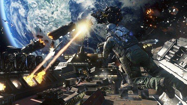 """Call of Duty: Cada entrega es una """"gran responsabilidad"""" para Activision"""