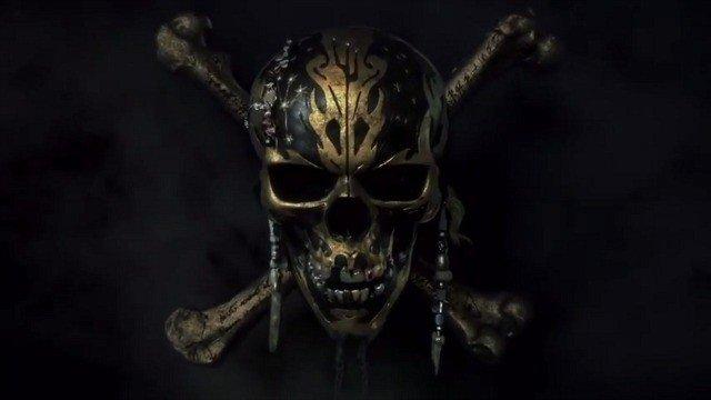 Disney muestra el teaser de Piratas del Caribe 5
