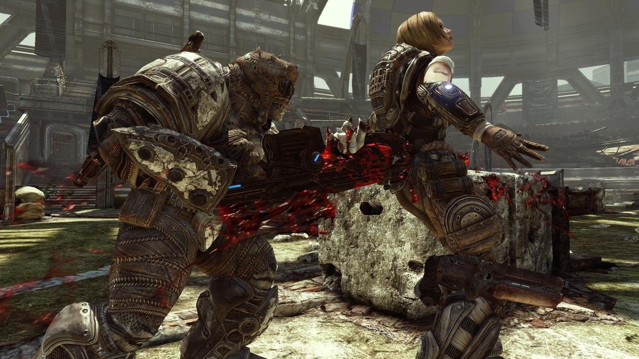 Los videojuegos con las muertes más gore