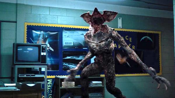 Stranger Things será más terrorífica en su segunda temporada