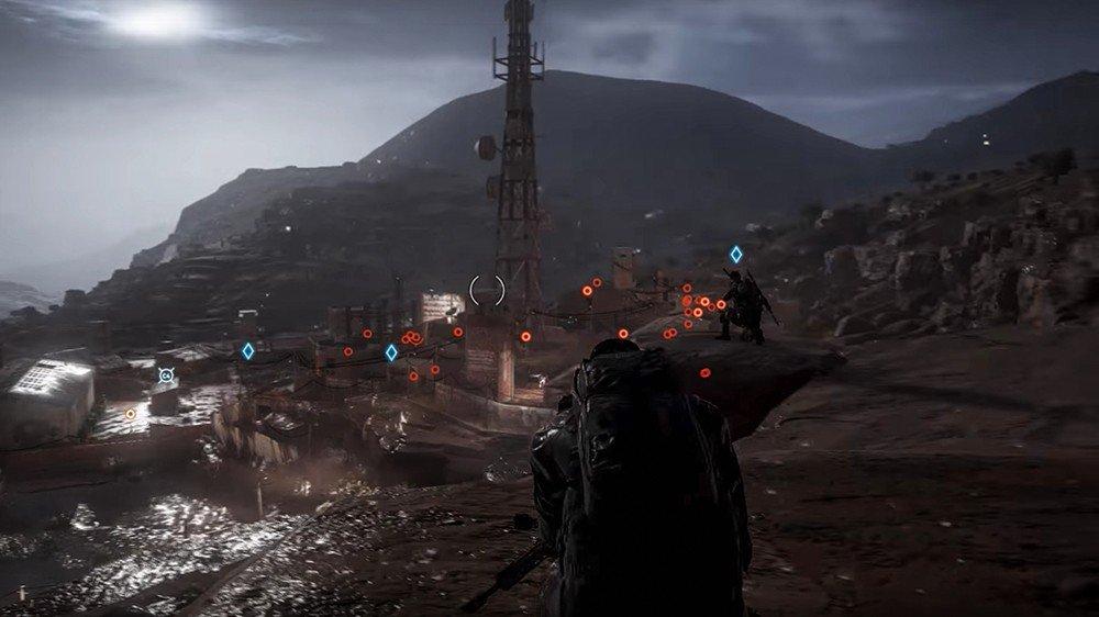 Tom Clancy's Ghost Recon Wildlands muestra la misión de El Pozolero en un vídeo