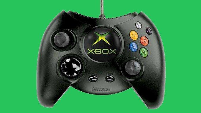 Xbox: Uno de sus creadores reconoce que el primer mando era demasiado grande