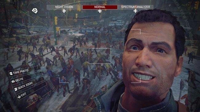 Dead Rising 4 revela parte del contenido de su primer DLC
