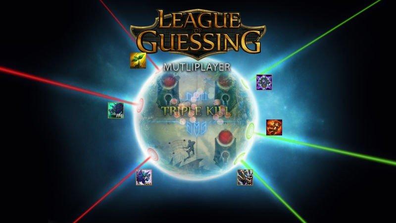 League of Legends recibirá un juego no oficial en Steam