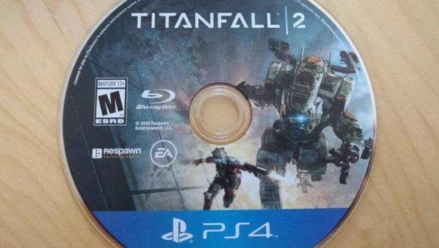 Titanfall 2: Un desarrollador aviva la guerra de consolas accidentalmente