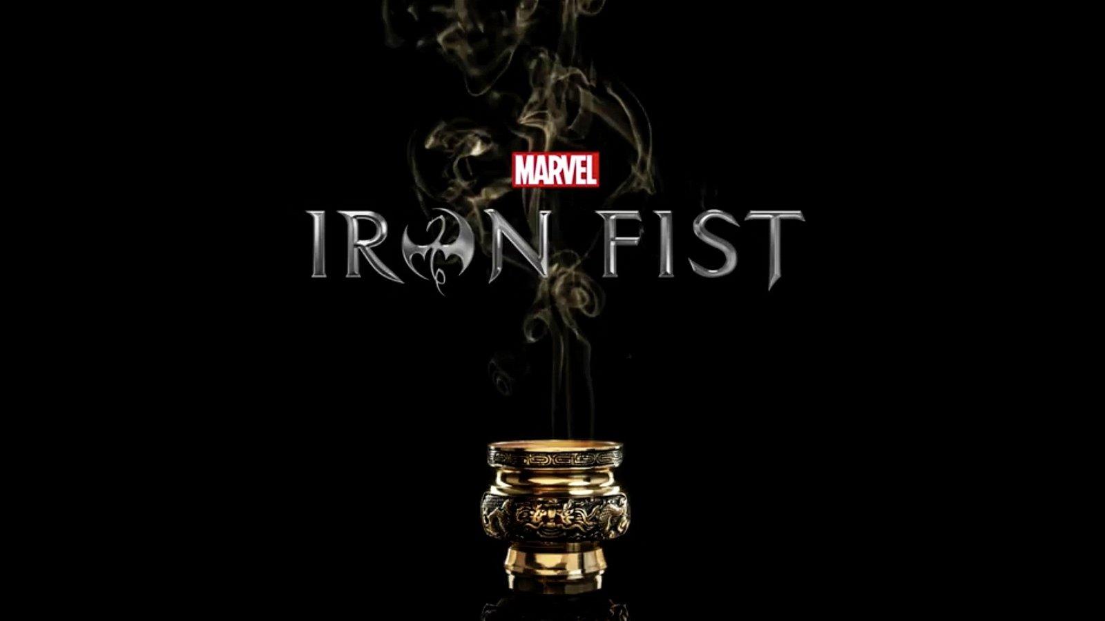 Iron Fist anuncia su fecha de estreno con un teaser