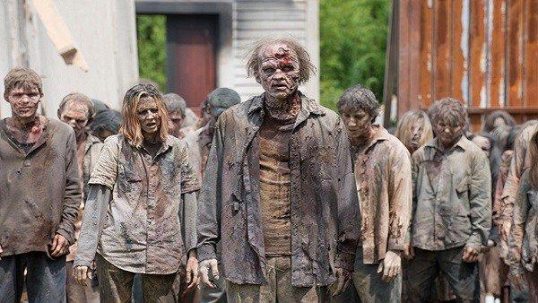 The Walking Dead desvela uno de sus grandes secretos en su último capítulo