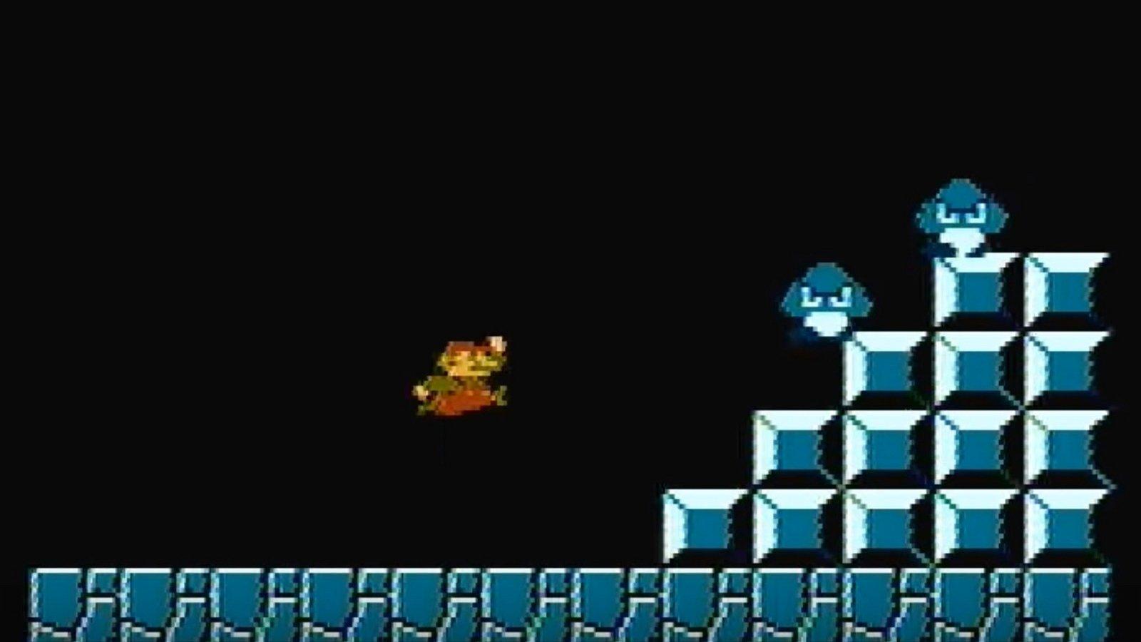 Super Mario Bros.: Un speedrunner bate su proprio récord solo unos días después