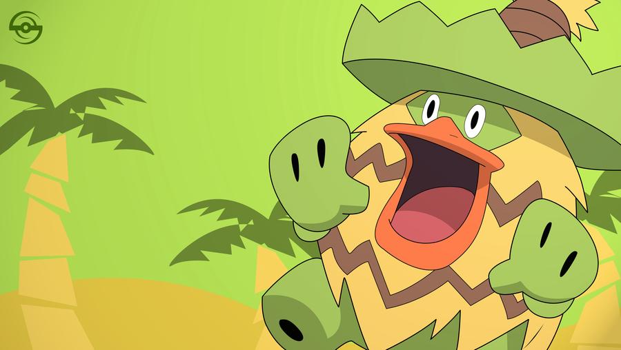 Los 20 Pokémon más feos de la historia