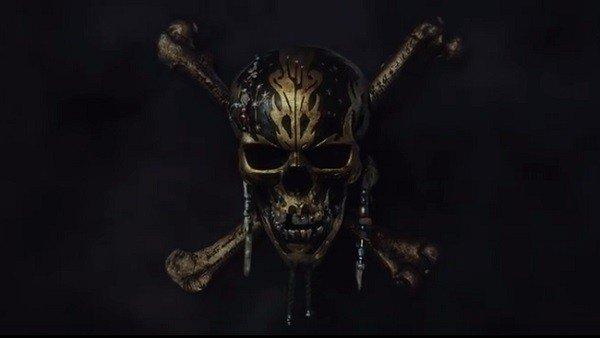 Piratas del Caribe 5 podría haber revelado a un personaje muy importante en su tráiler