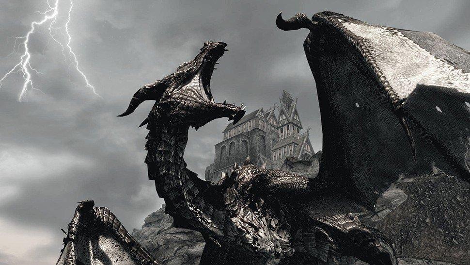 The Elder Scrolls V: Skyrim - Special Edition y su terrible verdad
