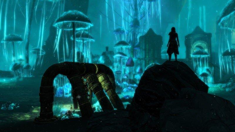 Skyrim: Special Edition anuncia a qué hora estará disponible su versión de PC