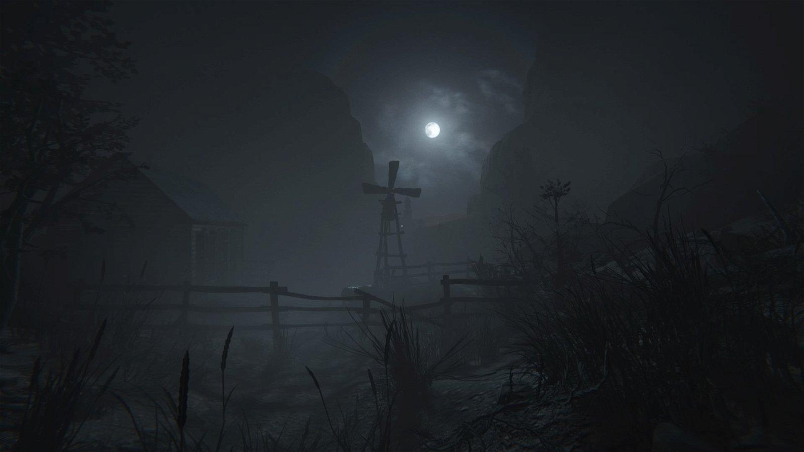 Outlast 2 ya tiene su demo disponible en Steam