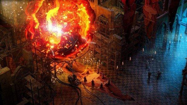 Wasteland 3 consigue su financiación en sólo tres días