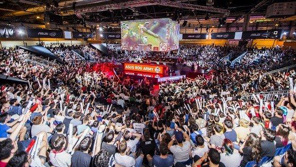 E-Sports: los deportes electrónicos podrían llegar a participar de los Juegos Olímpicos