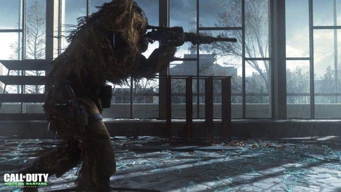 Call of Duty: Modern Warfare Remastered añade mapas, modos de juego y microtransacciones