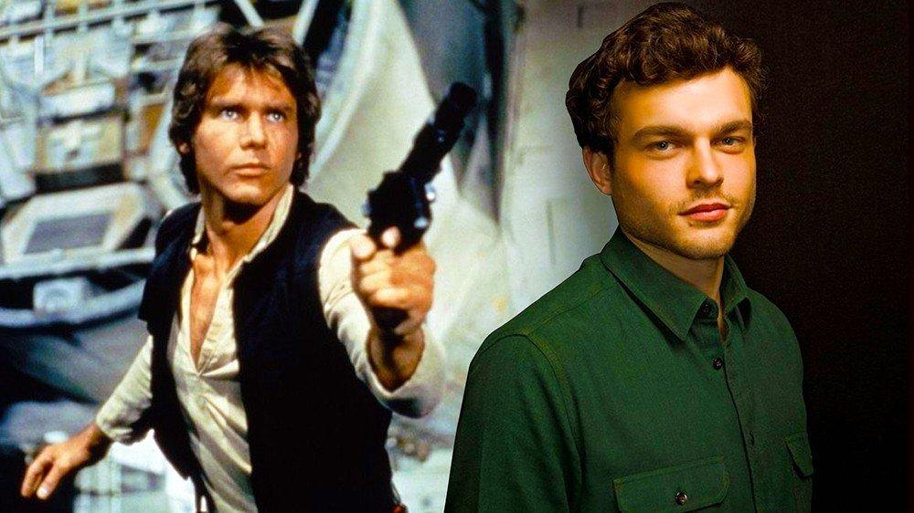 Star Wars ya tiene a sus tres candidatas femeninas para el spin-off de Han Solo