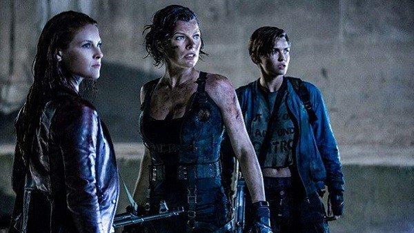 Resident Evil: El Capítulo Final resolverá todas las dudas