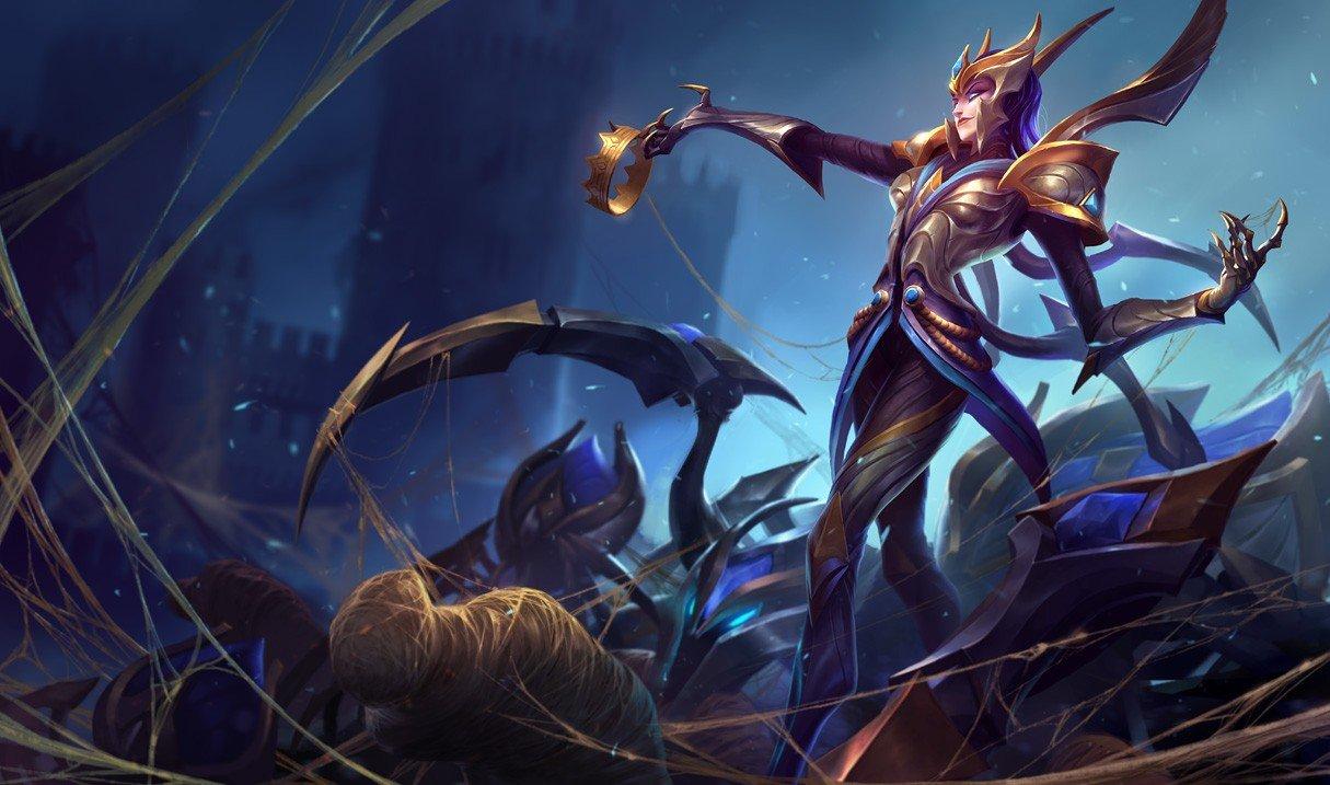 Riot apostará por el modelo de franquicias para League of Legends