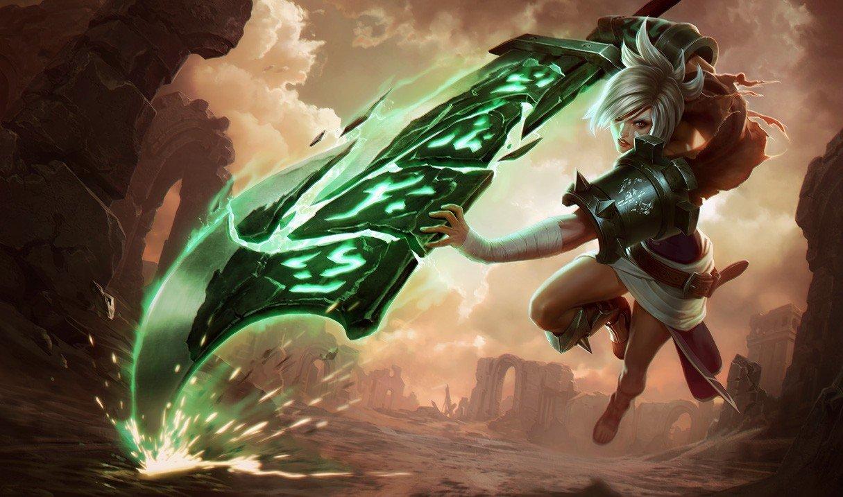 League of Legends: Riot Games se alía con Twitter para la retransmisión de torneos en directo