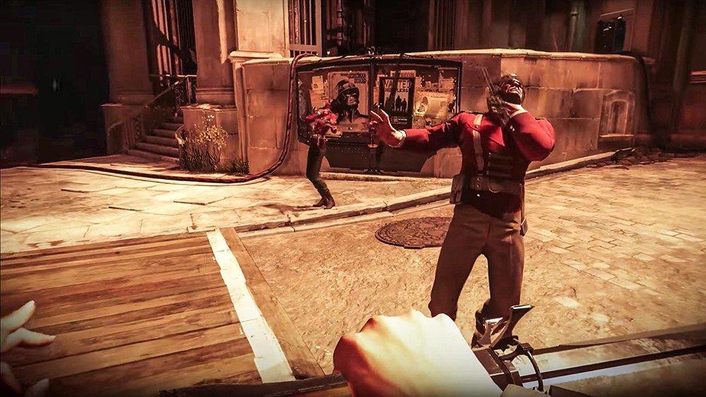 Dishonored 2 presenta problemas de rendimiento en su versión de PC