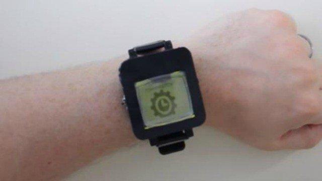 Así se convierte un viejo móvil Nokia en un smartwatch