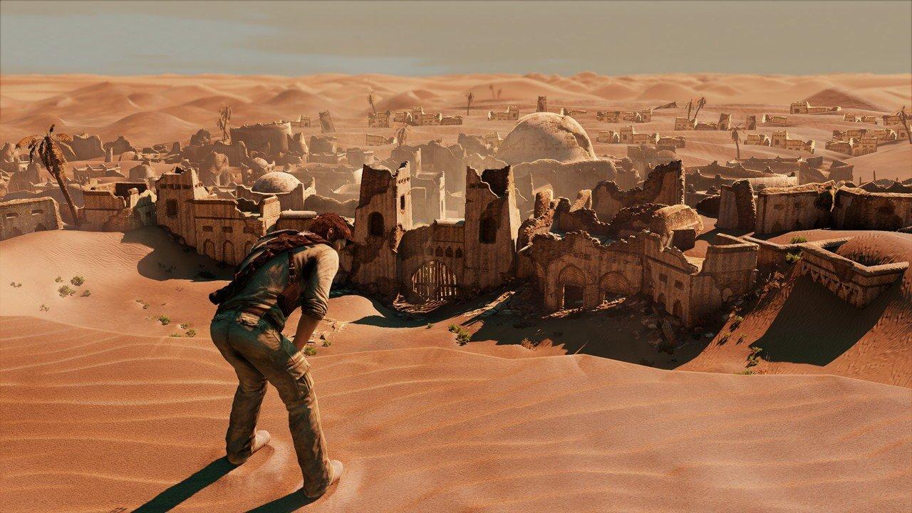 La saga Uncharted fue un infierno para los desarrolladores de Naughty Dog