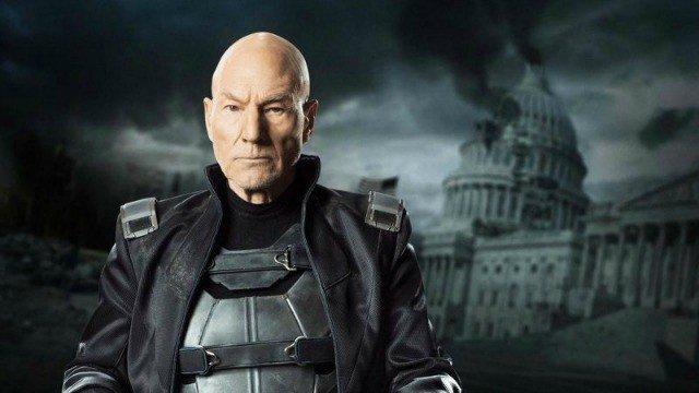 X-Men: Michael Jackson se presentó al casting para Charles Xavier