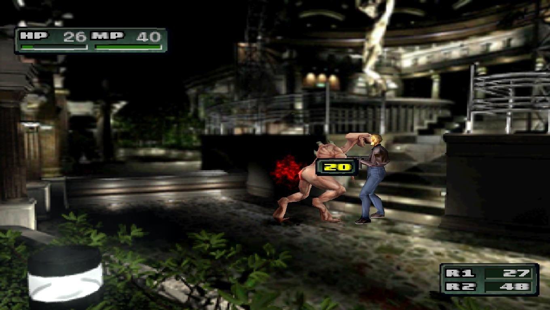 10 grandes clásicos de PlayStation que deberían tener un remake