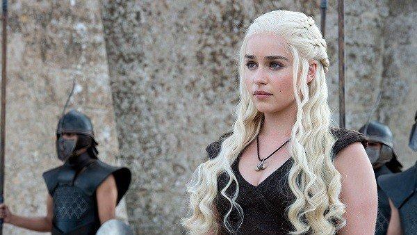 Juego de Tronos: Emilia Clarke desvela un gran spoiler de la séptima temporada