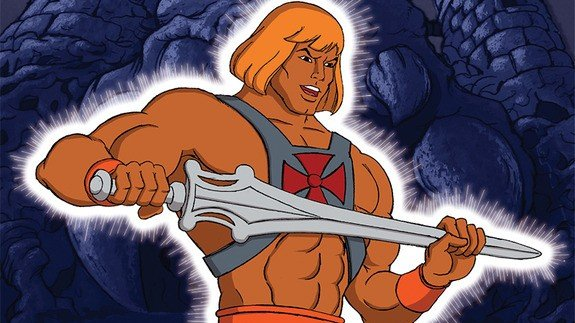 He-Man y los Masters del Universo: Recrean fotograma a fotograma la clásica intro de la serie