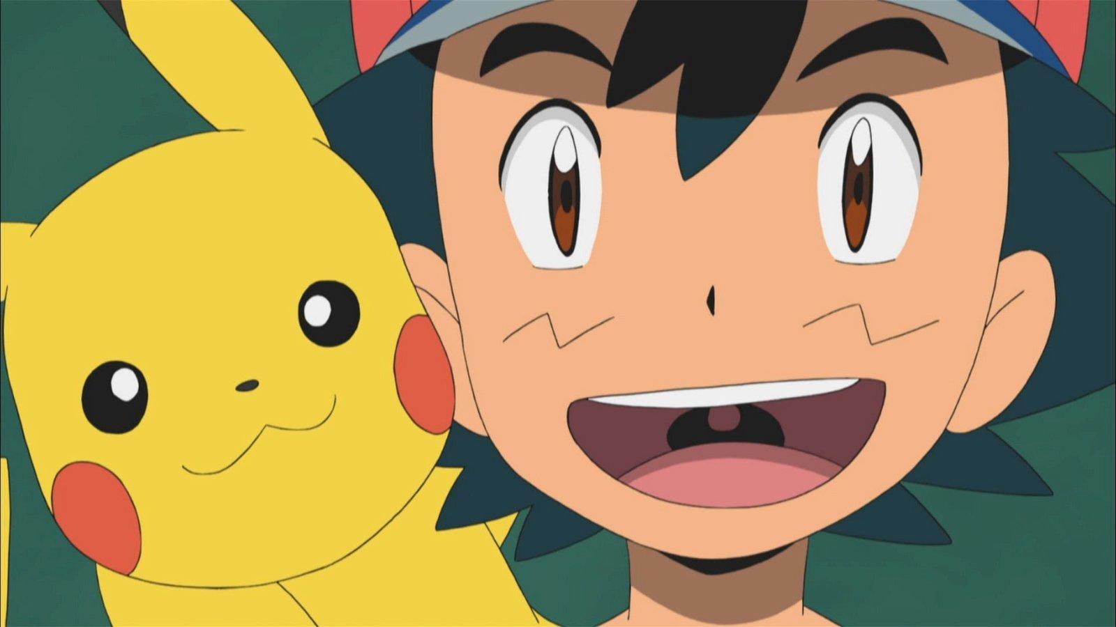 Pokémon Sol & Luna: el anime ya tiene fecha de estreno