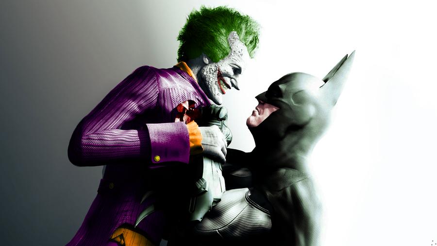 El verdadero motivo por el que Batman no acaba con el Joker