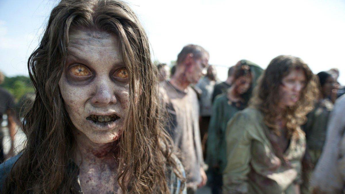 The Walking Dead: Su creador afirma que nunca desvelará cómo empezó el apocalipsis zombi