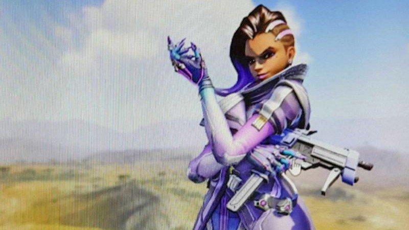 Overwatch: El misterio de Sombra sigue y los usuarios ya están hartos