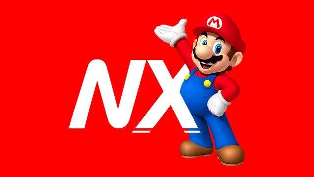 Nintendo NX podría llegar con cuatro videojuegos