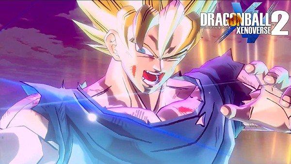 Dragon Ball Xenoverse 2: Esta es su lista completa de personajes