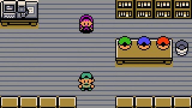 El juego fan Pokémon Prism completa su desarrollo y ya tiene tráiler