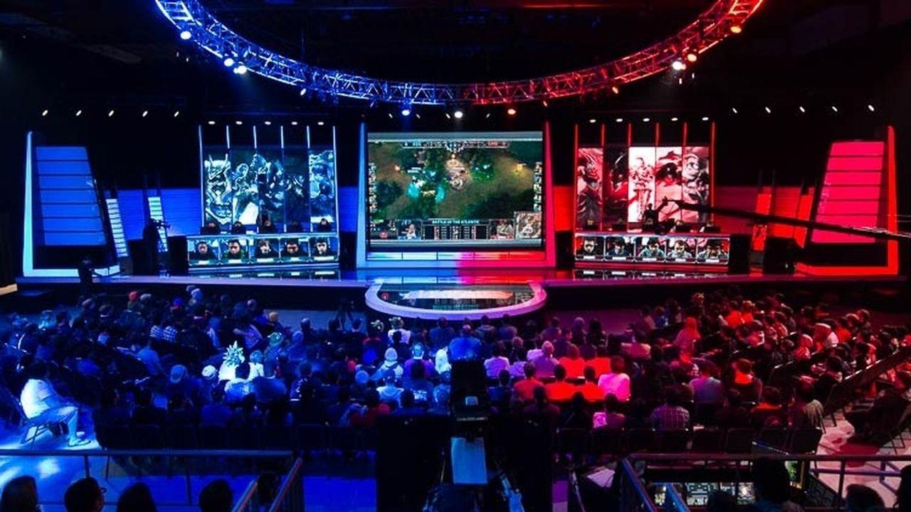Los contenidos sobre juegos se van más que Netflix y HBO juntos