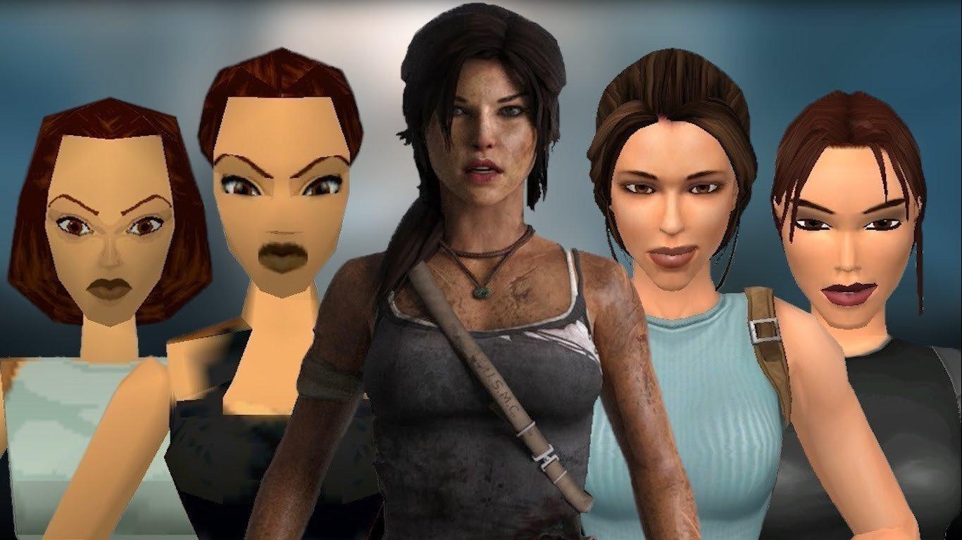 Tomb Raider cumple 20 años y lo celebramos repasando su historia