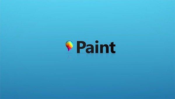 El legendario Paint se lleva un gran lavado de cara en su aplicación para Windows 10