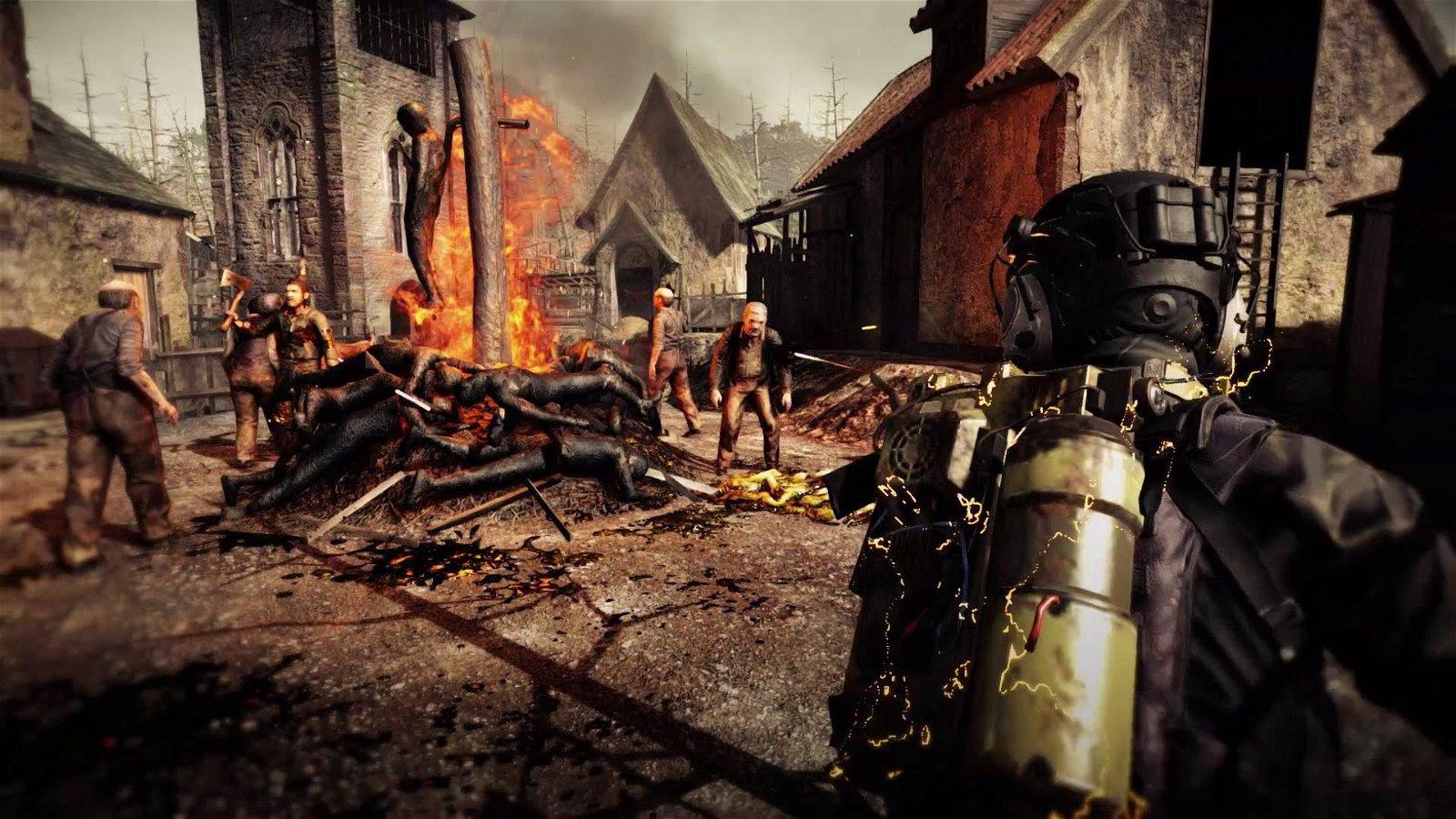 Los peores videojuegos de zombis de los últimos tiempos