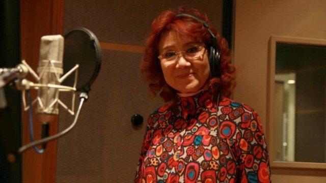 La actriz que da voz a Goku ostenta dos récords Guinness
