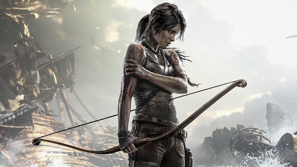 Lara Croft está nominada para entrar en el Hall de la Fama de los Premios Golden Joystick