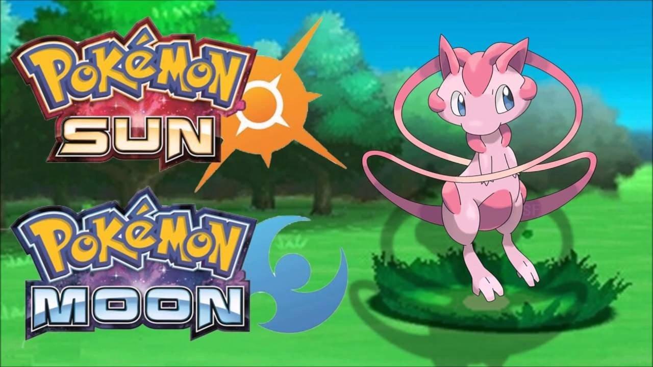 Pokémon Sol y Luna debería incorporar estas formas Alola y megaevoluciones para sus legendarios