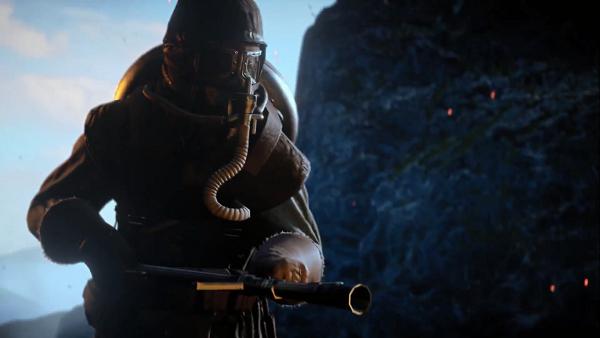 Battlefield 1 desvela sus planes en el futuro cercano