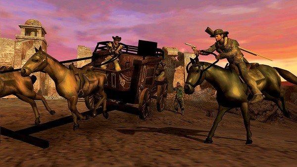 Red Dead llega a PlayStation 4, aunque no de la forma que esperas